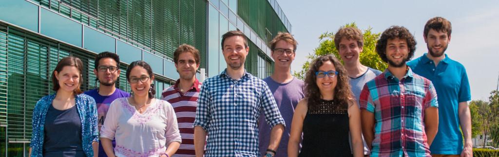 Vaquerizas-Lab-June-2017